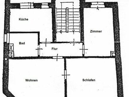 3 Zimmer Küche Bad Loggia in Pforzheim Brötzingen zu vermieten