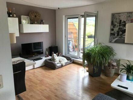 Lichtdurchflutete 3,5 Zimmerwohnung am Rebenmeer in Deidesheim