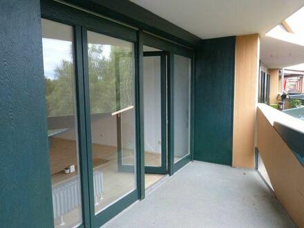 4-Zimmer-Wohnung mit Balkon in Wörth am Rhein