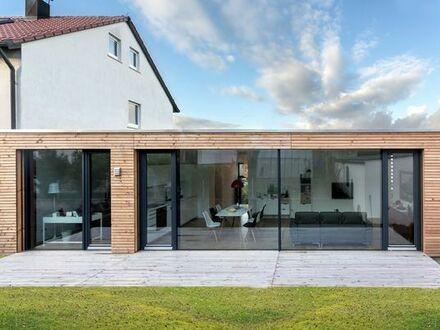 3-Zimmer-Wohnung als Einfamilienhaus/Loft
