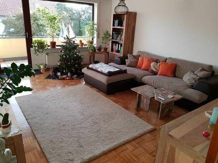 3-Zimmer-Wohnung,90 m2 in ruhiger Wohnanlage
