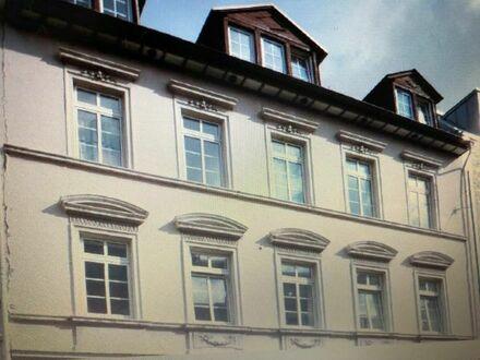 Ab sofort: 1. OG Mannheim K-Quadrat, Erstbezug: Neue großzügige 1-ZKBB, ruhig im Innenhof