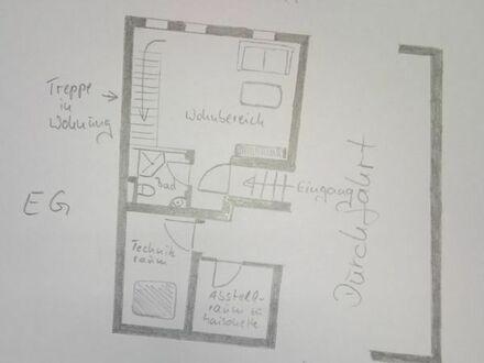 Attraktive Neubau-Wohnung im Ortskern Blankenloch, provisionsfrei