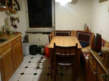 Mitbewohnerin oder Mitbwohner gesucht 1 oder 2 freie Zimmer in einer dreier-WG
