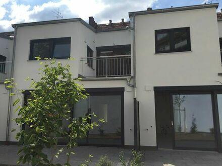 Ruhig aber zentral 2-Zi.-Whg mit Balkon mitten in München, Neubau