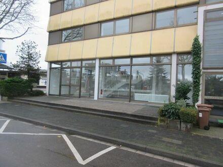 Laden-, Galerie- und Verkaufsfläche, Kaiserslautern, repräsentatives Anwesen in bester Geschäftslage