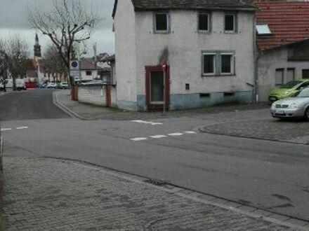 Haus sucht Handwerker - EFH in Grünstadt Zentrum zu Verkaufen