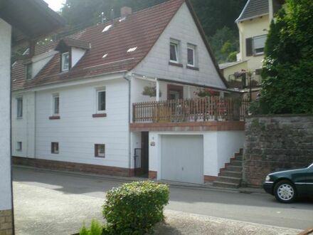 Doppelhaushälfte in Frankenstein/Pfalz