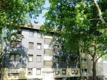Im Herzen von GE-Schalke - Neu renovierte Wohnung - Zentrale Lage