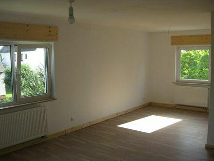 Helle 3-Zi-Wohnung, 84qm, mit Garten in Nürnberg-Nord (Großgründlach)