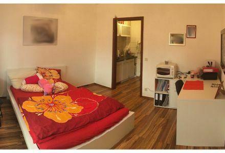 Zu Verkauf: Helle 1-Zimmer Wohnung im Raum Heidelberg, Rorbach