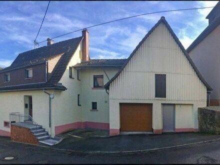 Einfamilienhaus in Schönau - Altneudorf zu vermieten