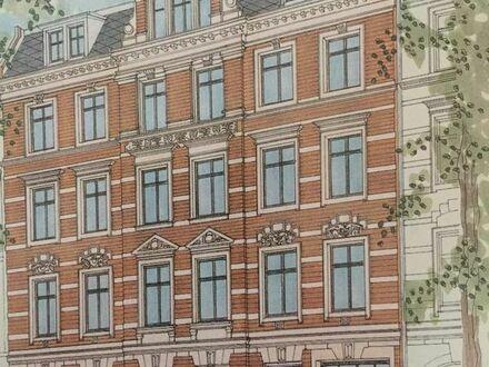 1 Zimmer Wohnung Zwickau Mitte
