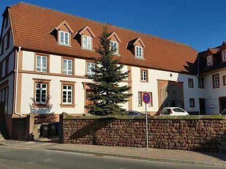 Wohnen in historischem Ambiente von Bruchmühlbach