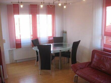 Wohnen auf Zeit, oder langfristig. Wunderschöne 3-Zimmer de - Luxe Wohnung in Tübingen