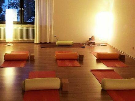 Yoga Raum in Laim