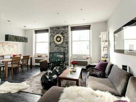 Renovierte 1-Zimmer-Wohnung in ruhiger Lage von Essen-Rüttenscheid