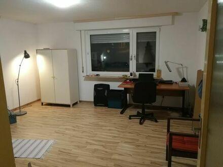 Wg-Zimmer 21 qm in Waiblingen-Hohenacker