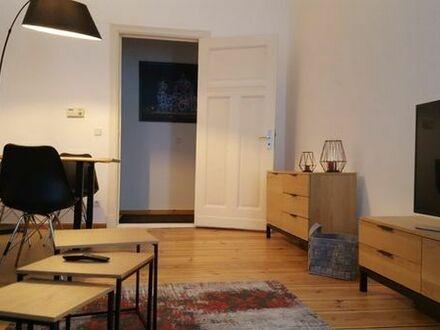 Zwei(2)Zimmer Wohnung Vor kurzem renoviert