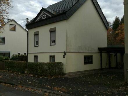 Gepflegtes EFH in Kreuztal (Nähe Stadtmitte) zu verkaufen !