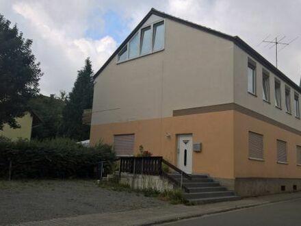 3-Familienhaus Reichenbach-Steegen