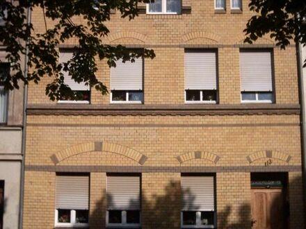 Gut gelegene 2 Raumwohnung im historischen Stadtzentrum