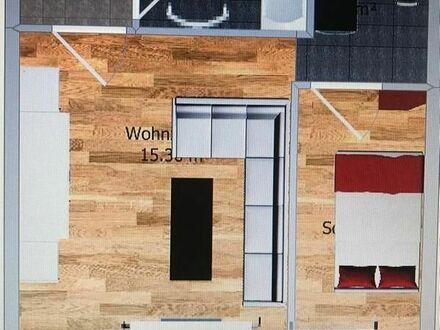 Helle 2 ZKBB-Wohnung in zentraler Lage von Dietzenbach