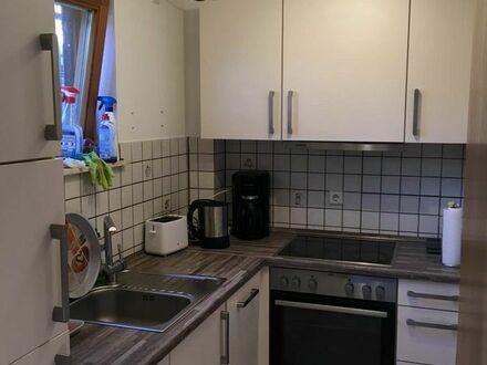 Einzimmerwohnung in Ettlingen-Spessart