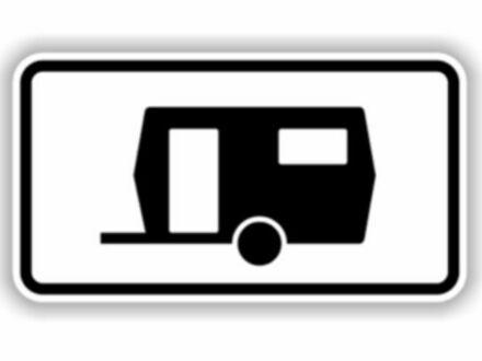 Wohnwagen, Wohnmobil, Stellplatz, Abstellplatz