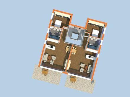 Perfekte 2,5 Zi - Wohnung in Überlingen, Kurviertel