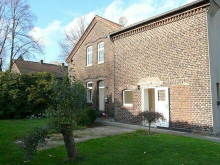 Einfamilienhaus, renovierte 103 qm