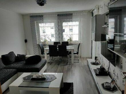 3 Zimmer Wohnung Neu Saniert Hocwertig PRIVAT
