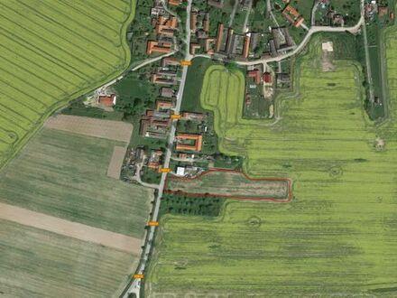 Grundstück im Süden der Tschechischen Republik