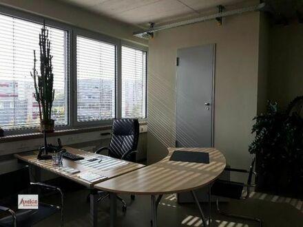 Büroarbeitsplatz im Gemeinschaftsbüro zu vermieten