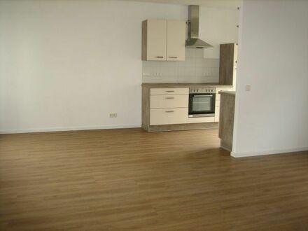 Schöne, neu renovierte 1-Zimmer-Wohnung, Erstbezug