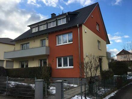 Schöne 3 - Zimmer Wohnung am Stadtpark in Annweiler