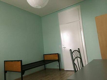 Schönes Zimmer in Stuttgart-Ost ab 01.06.