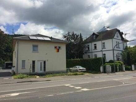 Modernes EFH, freistehende Stadvilla, sehr niedrige Nebenkosten im Rhein-Neckar-Kreis, Weinheim