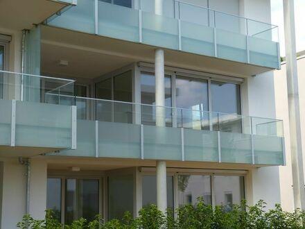Erstbezug: großzügige 3,5 -Zimmer-Neubau-Wohnung in Bad Bergzabern