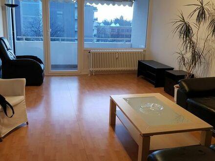 Möblierte Wohnung Hamburg Zentral auf Zeit oder Dauer