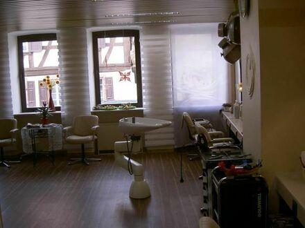 Friseursalon in 67307 Göllheim zu vermieten
