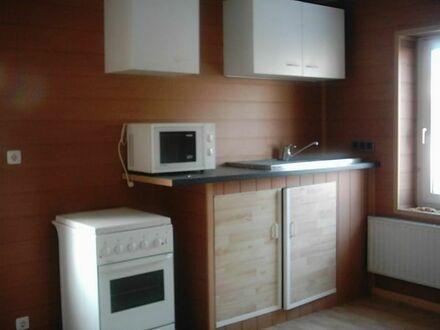 Preiswerte 2 - Zimmer -Erdgeschoss Wohnung zum Kauf in Schönheide 08304