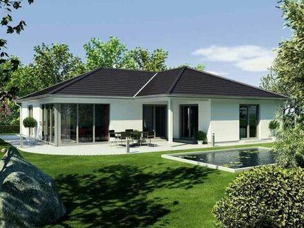 Einfamilienhaus mit Grundstück ohne Eigenkapital