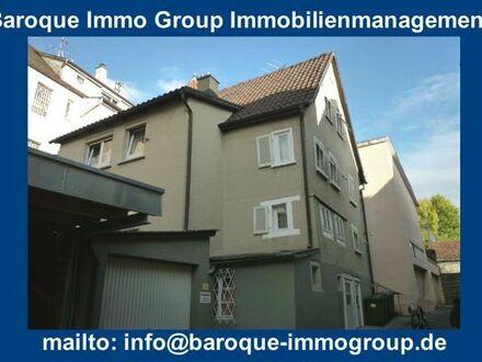 Älteres, gepflegtes Einfamilienhaus in Vaihingen/Enz zu verkaufen