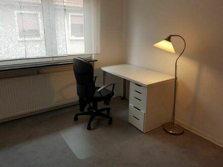 1 Zimmer Wohnung, EBK, Tageslichtbad, Heidelberg, zentrale Lage, inklusive Internet, Strom usw.