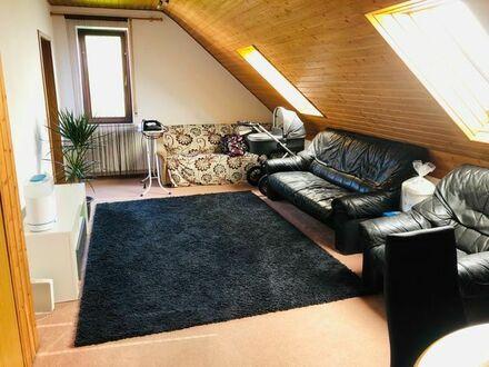 3zim.Atelier Dachwohnung