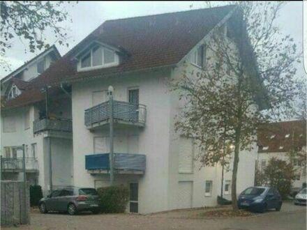 """Schöne kleine 1-Zi. ETW 30qm in Nagold zu Verkaufen """"KEINE PROVI"""""""
