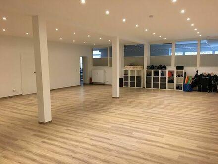 Sehr schöne Räume für Kurse, Seminare und Workshops stunden- oder tagesweise zu vermieten!