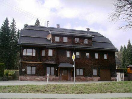 3,5 ZI.-Wohnung schöne ruhige Randlage zu Vermieten