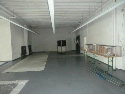 Große Halle in Giengen